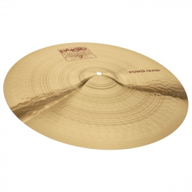 "PAISTE 2002 16"" POWER CRASH"