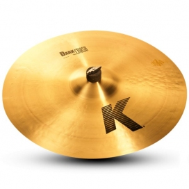 ZILDJIAN K 17 DARK CRASH THIN