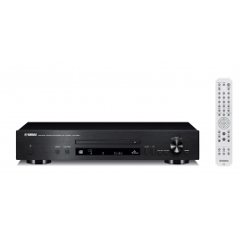 YAMAHA CDN301 CD PLAYER AUDIO NETWORK