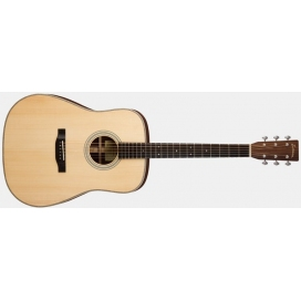 EASTMAN E20D DREADNOUGHT ALL SOLID NATURAL CUSTODIA DELUXE INCLUSA