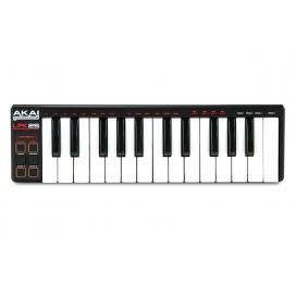AKAI LPK25 CONTROLLER USB / MIDI