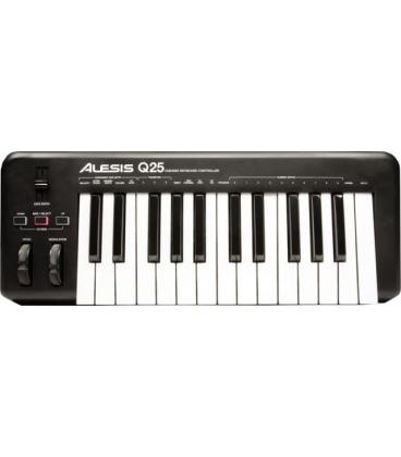ALESIS Q25 CONTROLLER