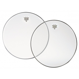 REMO SD-0113-00 DIPLOMAT CLEAR BOTTOM