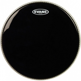 EVANS TT13CHR BLACK CHROME