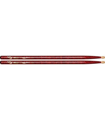 VATER 5A COLOR RED