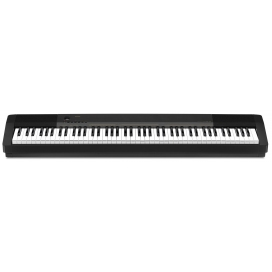 CASIO CDP-130BK PIANO DIGITALE NERO