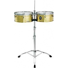 MEINL LC1 BRASS - TIMBALES LUIS CONTE