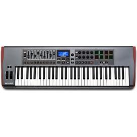 NOVATION IMPULSE 61 CONTROLLER MIDI USB