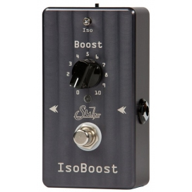 SUHR ISO BOOST PEDAL
