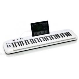 SAMSON CARBON 61 USB MIDI CONTROLLER