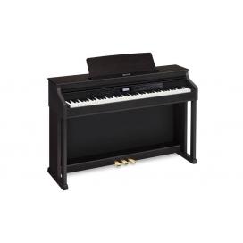 CASIO AP-650BK PIANO DIGITALE NERO
