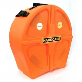 HARDCASE HNP14S-O SNARE CASE ORANGE