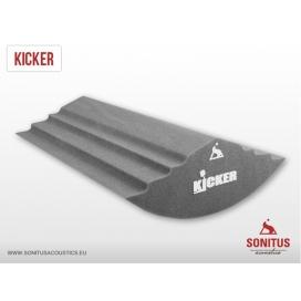 SONITUS ACOUSTICS KICK2220-2.0 KICKER 22X20