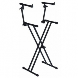 NINGBO KXS101S KEYBOARD STAND DOUBLE