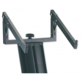 KONIG & MEYER 18868-000-55 BK LAPTOP STAND SPIDER PRO BLACK
