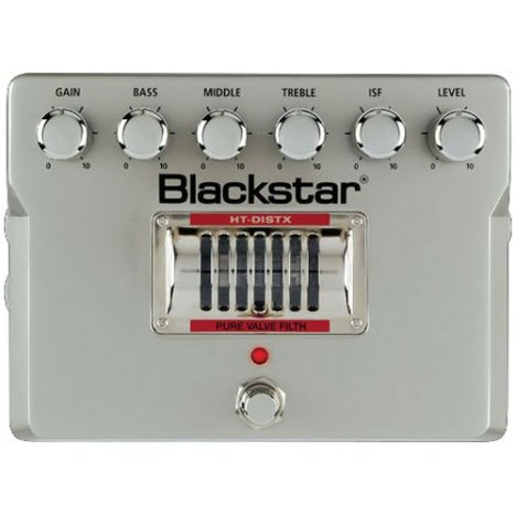 BLACKSTAR HT-DISTORTION X 1004 DX1