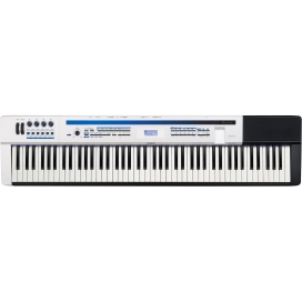CASIO PX-5SWE PIANO DIGITALE BIANCO