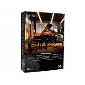 GARRITAN CFX CONCERTO GRAND PIANO
