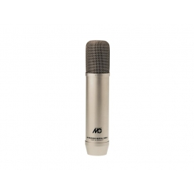 MG M92.1S TUBE CONDENSER MICROPHONE