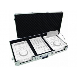 "OMNITRONIC DIGITAL CONSOLLE CASE 10"" TYPE 1"
