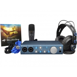 PRESONUS AUDIOBOX ITWO STUDIO BUNDLE