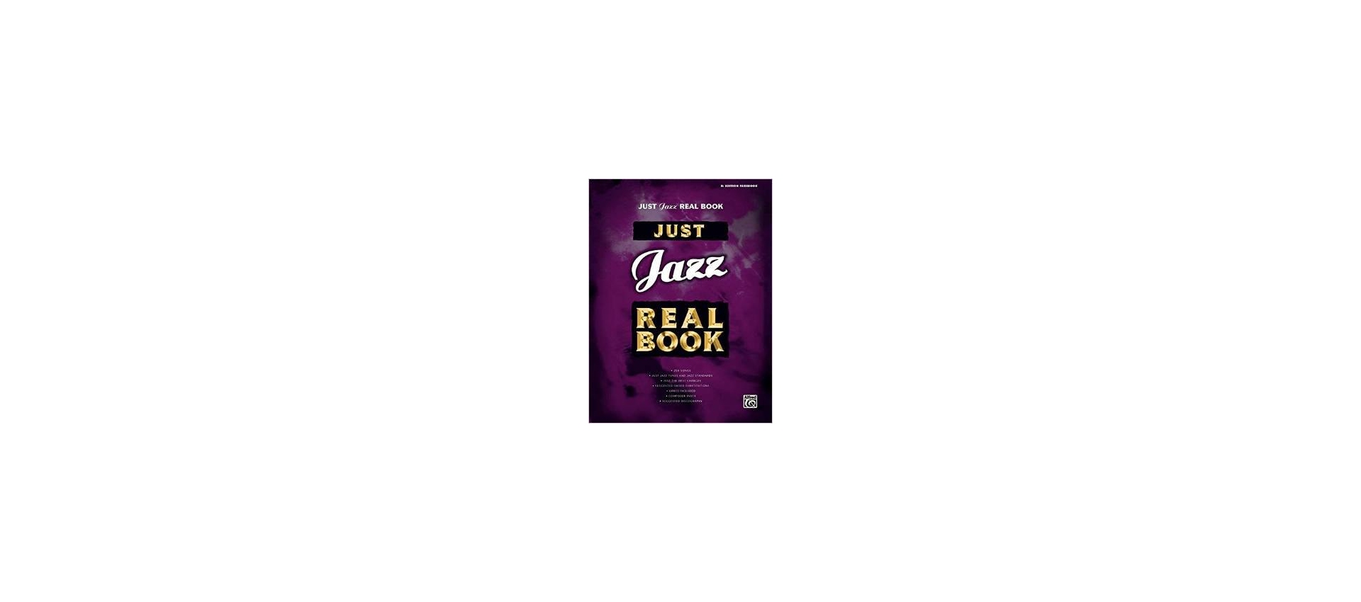 just jazz real book pdf