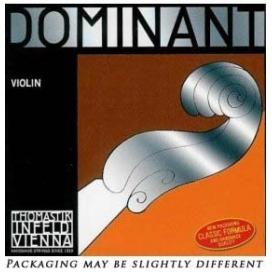 THOMASTIK DOMINANT MEDIUM 4/4 (129/131/132/133) 135B 633628