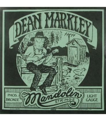 DEAN MARKLEY 2402 SA2309 LT MANDOLINO 4 CORDE 011-037