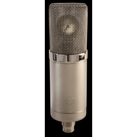 PELUSO P49 TUBE MICROPHONE SYSTEM