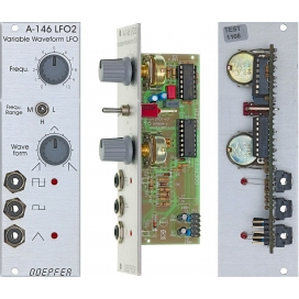 DOEPFER A-146 LOW FREQUENCY OSCILLATOR 2 LFO 2