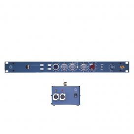 BAE 1028 PREAMP IMPROVED 1073 W/PSU
