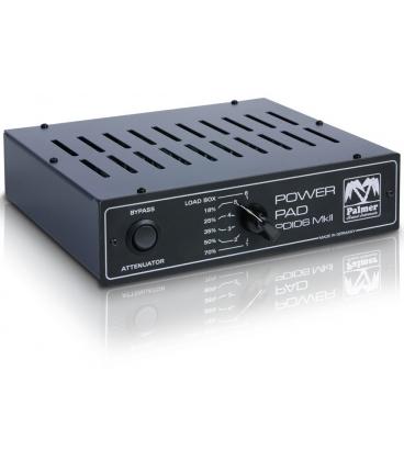 PALMER PDI06L08 POWER ATTENUATOR 8 OHM
