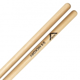 VATER TIMBALE 3/8 HICKORY