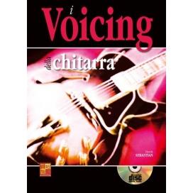SEBASTIAN VOICING DELLA CHITARRA + CD