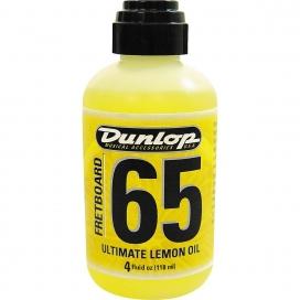 JIM DUNLOP 6554 FRETBOARD 65 ULTIMATE LEMON OIL