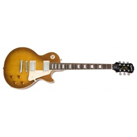 EPIPHONE LES PAUL STANDARD PLUS TOP HONEYBURST