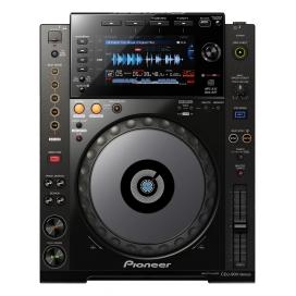 PIONEER CDJ900NXS NEXUS CD PLAYER
