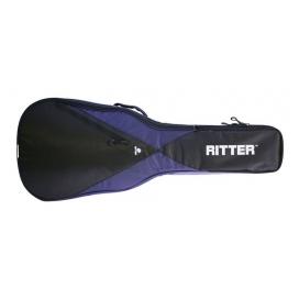 RITTER RGP5-C BORSA PER CLASSICA BLU/NERA
