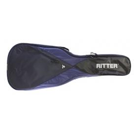RITTER RGP5-D BORSA PER ACUSTICA DREADNOUGHT BLU/NERA