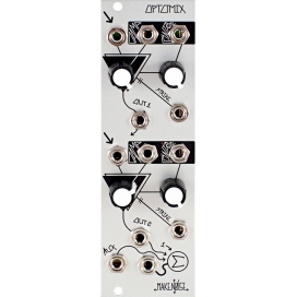 MAKE NOISE OPTOMIX DUAL LOW PASS GATE