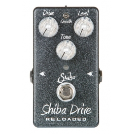 SUHR SHIBA DRIVE GALACTIC LIMITED EDITION