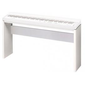 CASIO CS-67WE PIANO STAND BIANCO