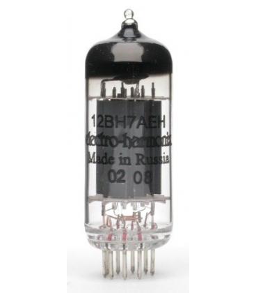 ELECTRO HARMONIX 12BH7EH