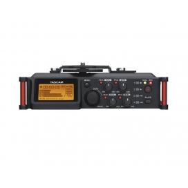 TASCAM DR70D AUDIO RECORDER PORTATILE 4 TRACCE PER CAMERA