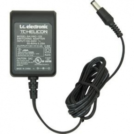 TC ELECTRONIC 12V/12W POWERPLUG
