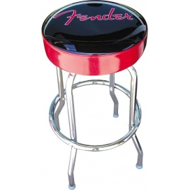 FENDER LOGO BAR STOOL 30""