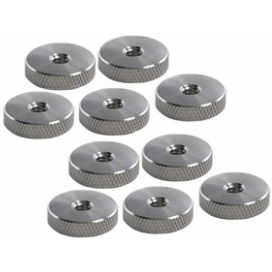 PEARL TL-20/10 TENSION ROD LOCK NUTS 10PCS