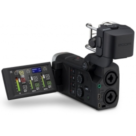 ZOOM Q8 REGISTRATORE AUDIO VIDEO HD