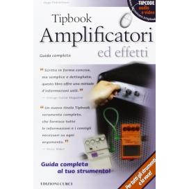 PINKSTERBOER TIP BOOK AMPLIFICATORI ED EFFETTI