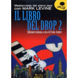 LEVINE IL LIBRO DEL DROP 2 + CD EC20013
